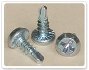 ZP Phillips Pan Head Self-Drilling Screw