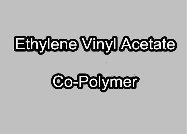 Ethylene Vinyl Acetate Co-Polymer DA-102